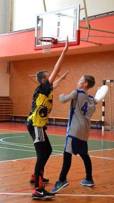 Kolegijos absolvento iniciatyva – pirmasis Lietuvos istorijoje moksleivių lėkščiasvydžio čempionatas