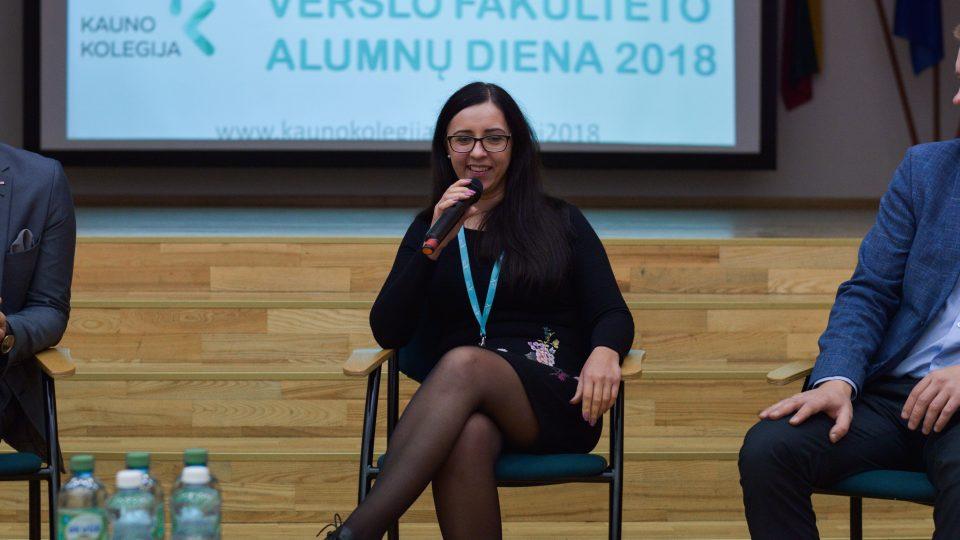 Alumni 2018
